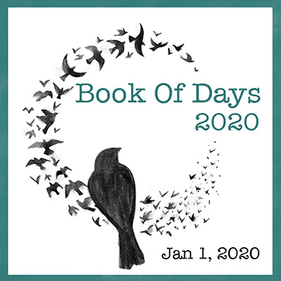 Book of Days 2020